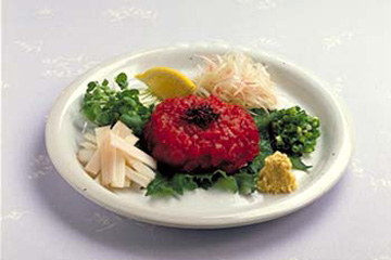 タルタルステーキの画像 p1_2