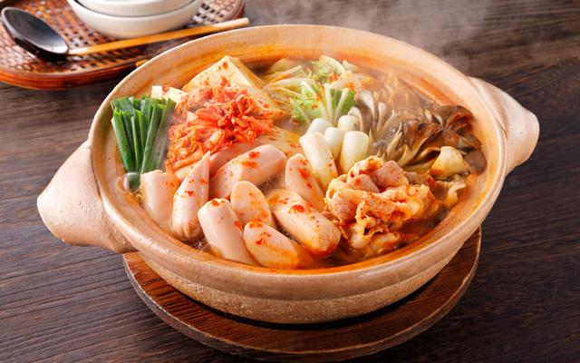 「キムチ鍋」の画像検索結果